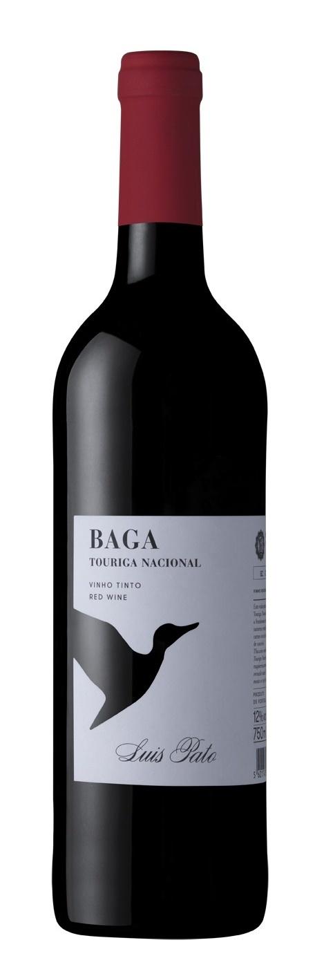 Luis Pato - Portugal 2016 Baga & Touriga Nacional, Luis Pato