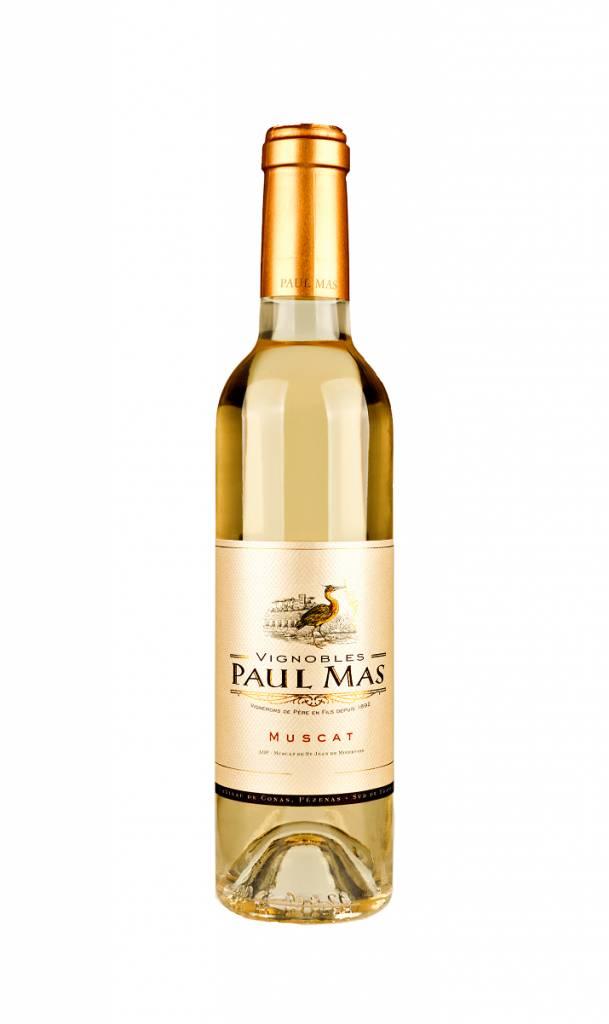 Mas, Paul - Languedoc 2019 Muscat de Saint Jean de Minervois, Paul Mas 0.375L