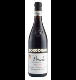 Borgogno & Figli, Giacomo, Piemont 2013 Barolo Fossati DOCG, Borgogno