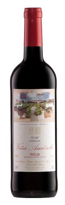 Amézola de la Mora - Rioja 2016 Rioja Crianza DOCa Viña Amézola, Amézola de la Mora