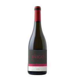 Amézola de la Mora - Rioja 2015 Rioja tinto Inigo Amézola