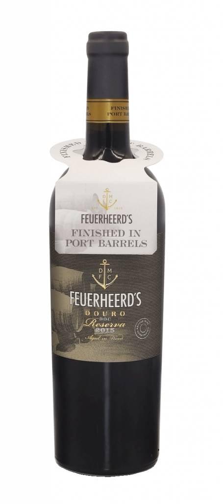 Feuerheerd's Port 2018 Feuerheerd's Douro Reserva