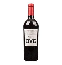 Spanien Diverse 2019 OVG Old Vine Grenache, Terrai