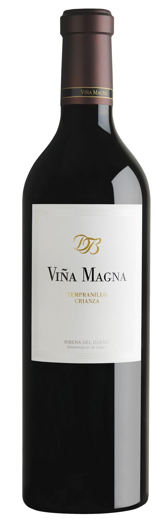 Dominio Basconcillos - Ribera del Duero 2017 Vina Magna Crianza Ribera del Duero, Dominio Basconcillos