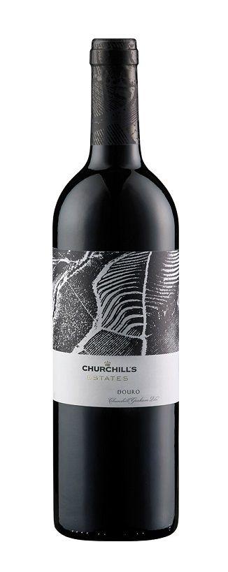 Churchill's, Douro (Portugal) 2017 Douro Estate Tinto, Churchill's