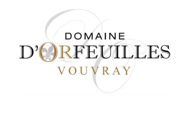 Domaine d'Orfeuilles - Loire