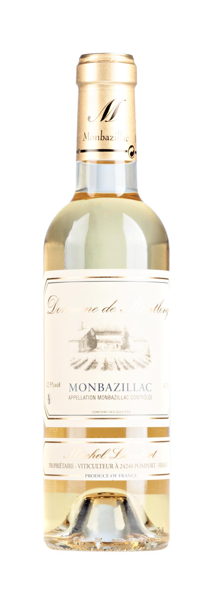 Frankreich Diverse 2018 Monbazillac AOP, Domaine de Montlong 0,375L