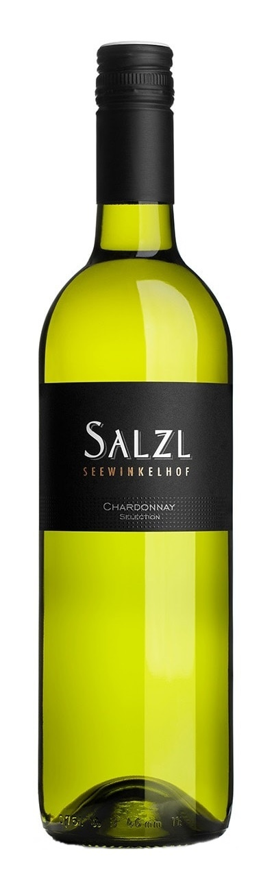 Salzl, Burgenland 2019 Chardonnay Selection trocken, Salzl - Burgenland