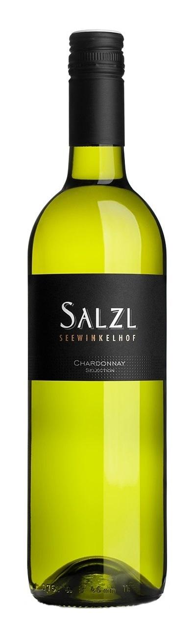 Salzl, Burgenland 2020 Chardonnay Selection trocken, Salzl - Burgenland