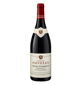 Faiveley, Domaine - Burgund 2013 Gevrey-Chambertin 1er Cru Cazetieres, Dom. Faiveley