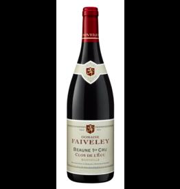 Faiveley, Domaine - Burgund 2016 Beaune 1er Cru Clos de l'Ecu, Dom. Faiveley