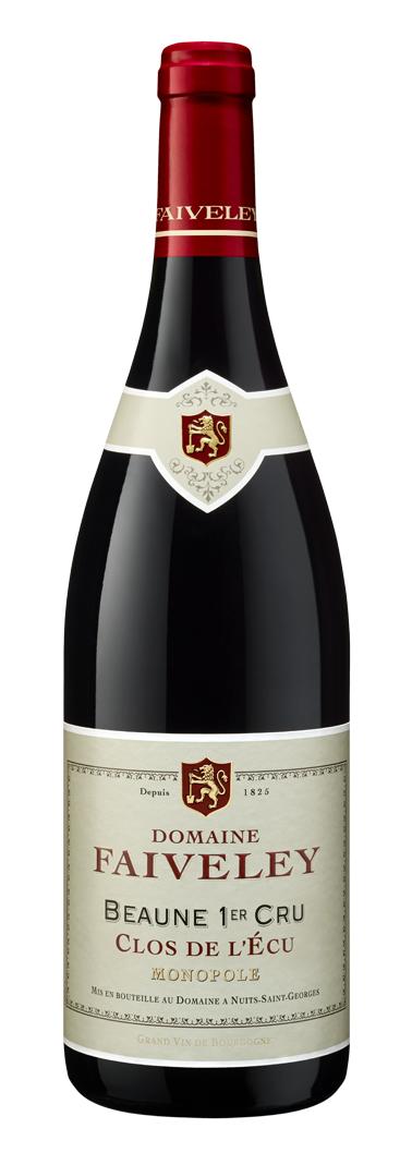 """Faiveley, Domaine - Burgund 2017 Beaune 1er Cru Clos de l'Ecu """"Monopole"""", Domaine Faiveley"""
