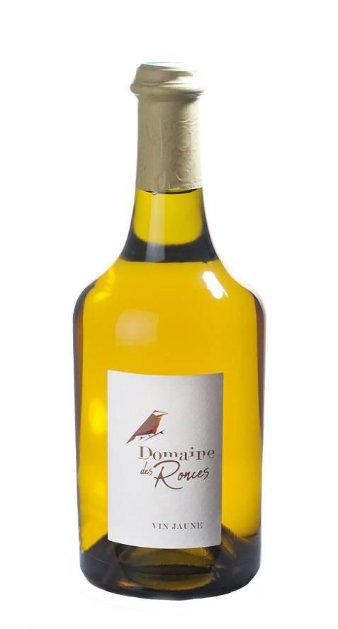 Ronces, Domaine des, Jura 2011 Vin Jaune Côtes du Jura, Domaine des Ronces 0,62L