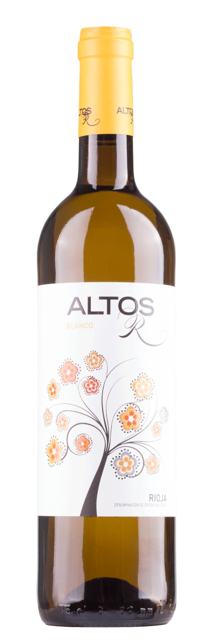 Altos de Rioja 2019 Rioja Blanco DOCa, Bodegas Altos R