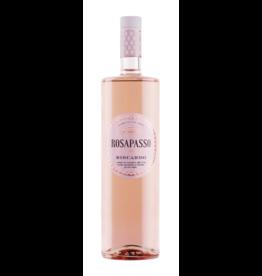 Mabis s.r.l., Italien 2020 Rosapasso Veneto rosato, Biscardo