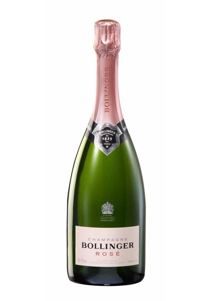 Bollinger, Champagne  Champagne Bollinger Rosé brut 0,75L