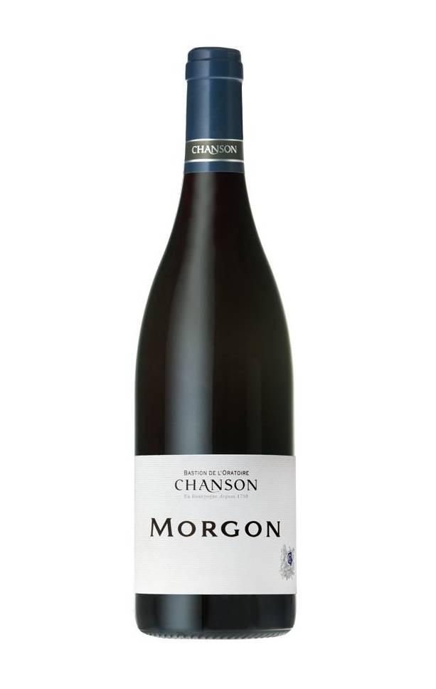 Chanson Père & Fils, Burgund 2013 Morgon AOP, Chanson
