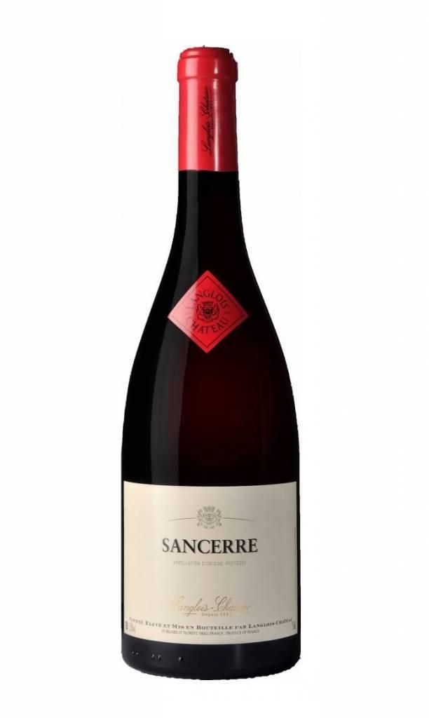 Langlois-Chateau, Loire 2018 Sancerre rouge, Langlois-Chateau