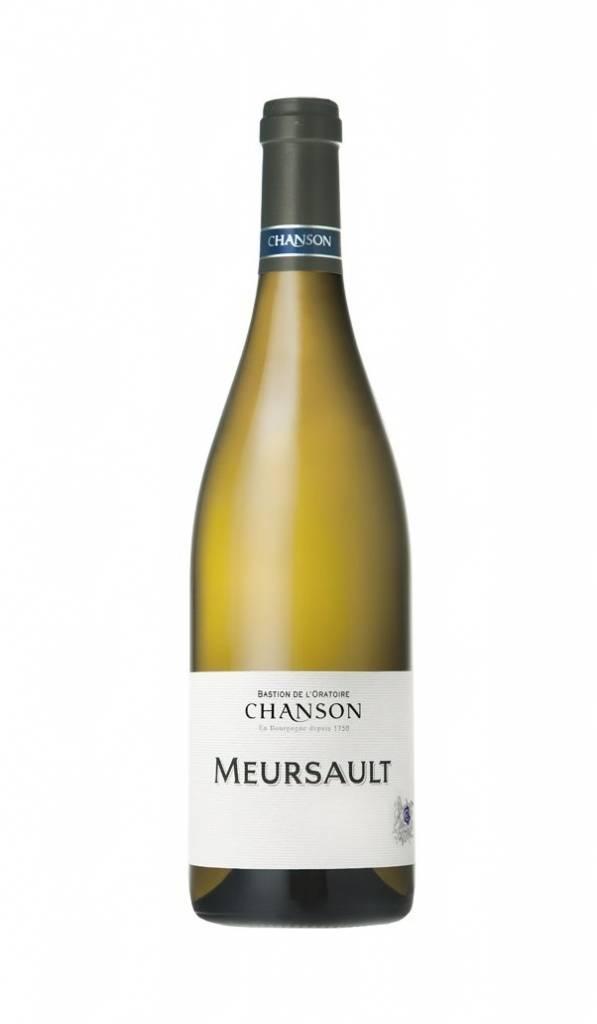 Chanson Père & Fils, Burgund 2018 Meursault AOC, Chanson