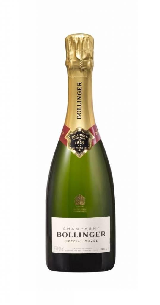 Bollinger, Champagne  Champagne Bollinger Special Cuvée brut 0,375L