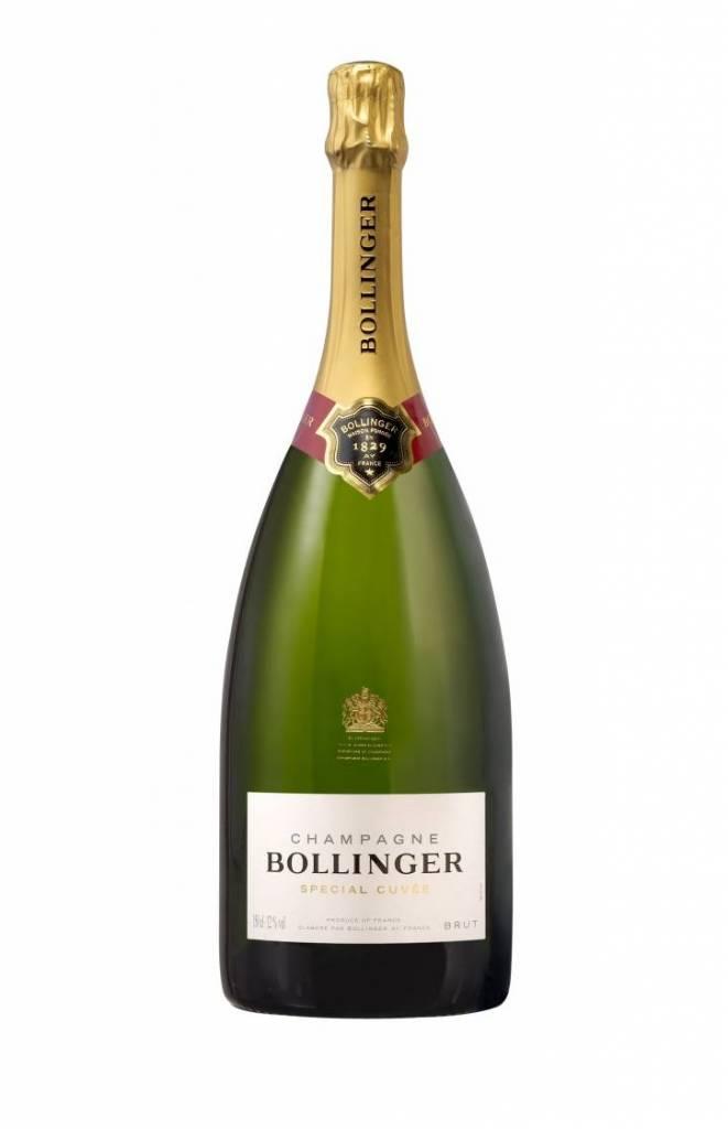 Bollinger, Champagne  Champagne Bollinger Special Cuvée brut 1,5L