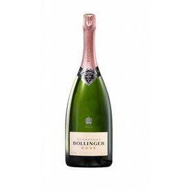 Bollinger, Champagne  Bollinger Rosé brut 1,5L