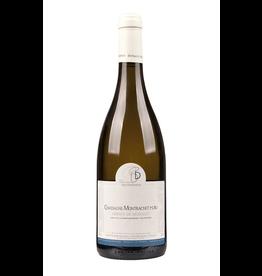 Berthelemot, Domaine - Burgund 2018 Chassagne-Montrachet 1er Cru Abbaye Morgeot, Berthelemot