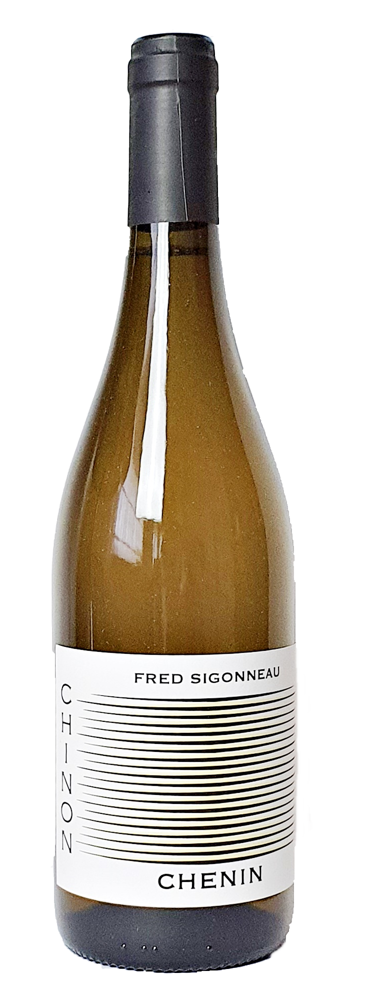 L'R, Domaine de - Loire 2019 Chinon Blanc de Chenin, Fred Sigonneau