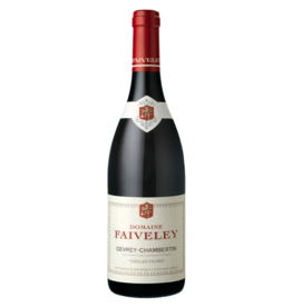 Faiveley, Domaine - Burgund 2017 Gevrey-Chambertin Vieilles Vignes, Dom. Faiveley