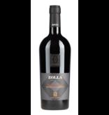 Farnese, Mittel- & Süditalien 2019 Susumaniello Zolla Farnese, Apulien IGP