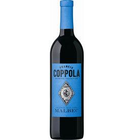 Coppola Winery - Francis Ford, Kalifornien 2018 Malbec Diamond Collection, Coppola Winery