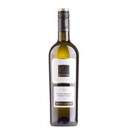 Mabis s.r.l., Italien 2020 MAVUM 40 Pinot Bianco & Pinot Nero, Biscardo