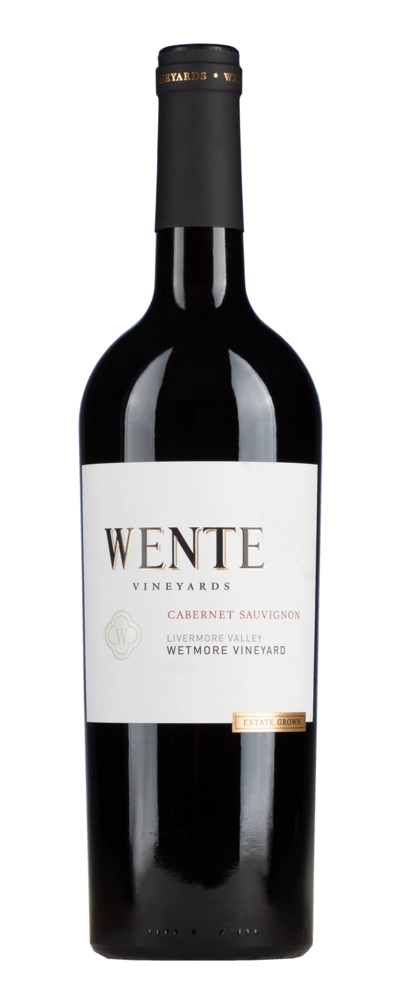 Wente Vineyards, Kalifornien 2017 Cabernet Sauvignon Wetmore Vineyard, Wente, California