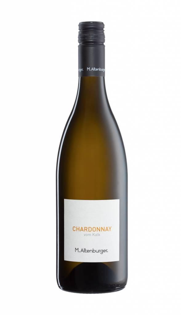 Altenburger, Markus - Burgenland 2017 Chardonnay from the Kalk, Altenburger