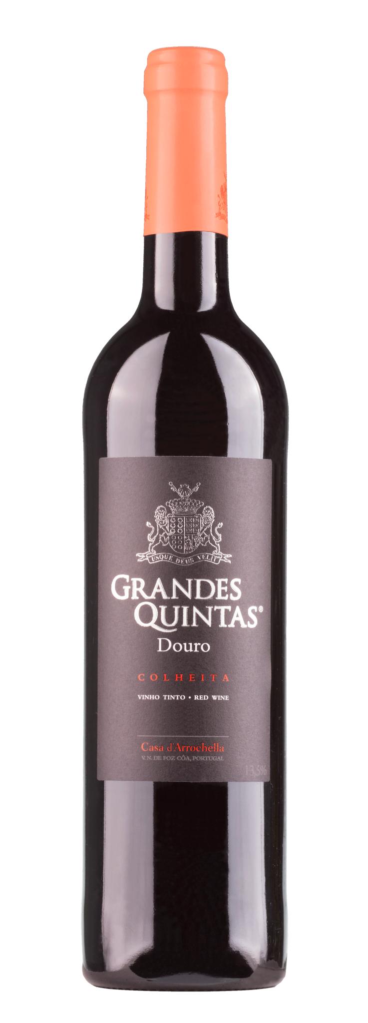 Portugal Diverse 2018 Douro Grandes Quintas, Casa d'Arrochella