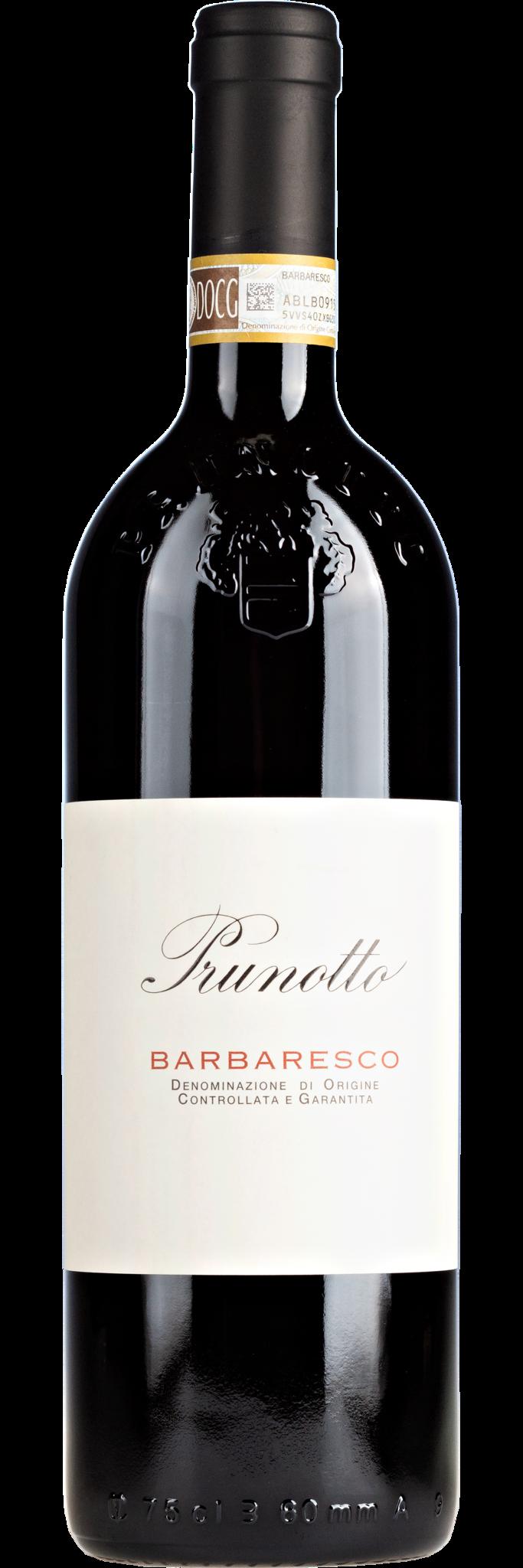 Prunotto - Piemont 2018 Barbaresco DOCG, Prunotto