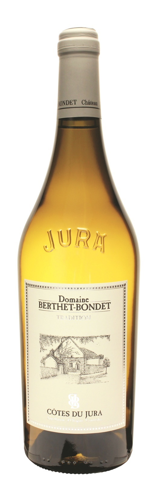 Berthet-Bondet - Jura 2016 Cotes du Jura Tradition, Domaine Berthet-Bondet