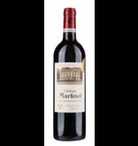 Bordeaux Diverse 2016 Chateau Martinet Saint-Emilion Grand Cru