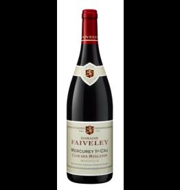 Faiveley, Domaine - Burgund 2018 Mercurey 1er Cru Clos des Myglands, Dom. Faiveley
