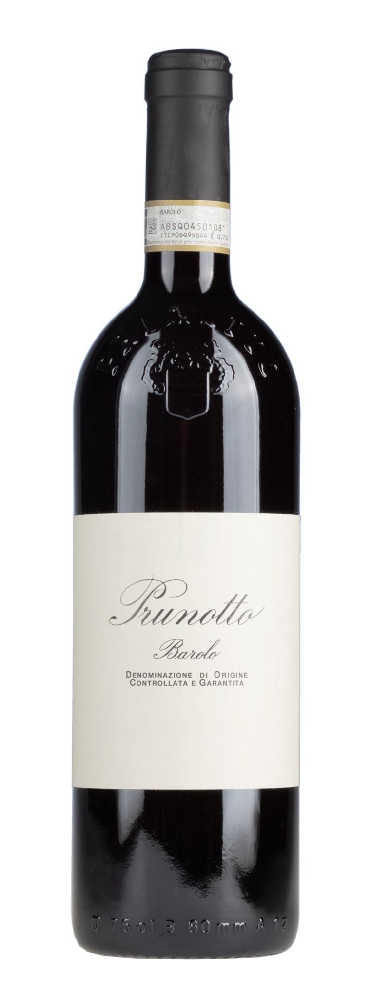Prunotto - Piemont 2016 Barolo DOCG, Prunotto