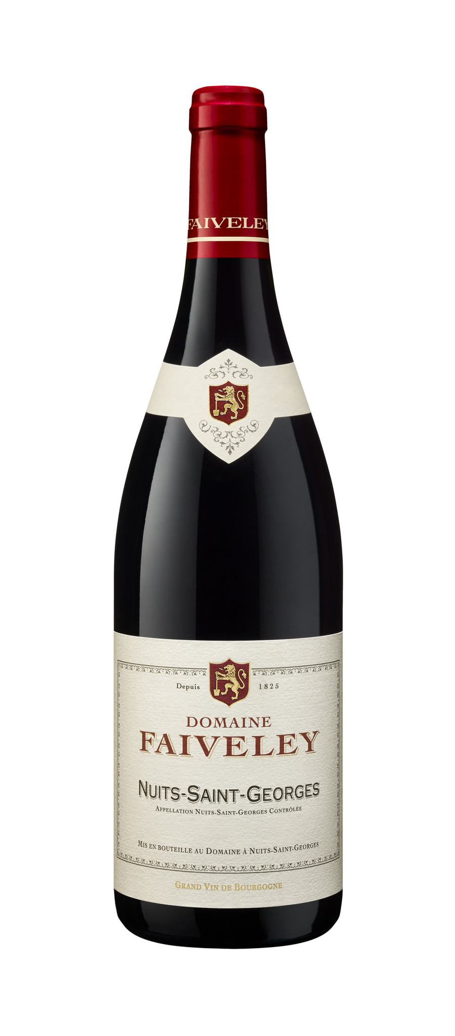 Faiveley, Domaine - Burgund 2018 Nuits-Saint-Georges, Domaine Faiveley