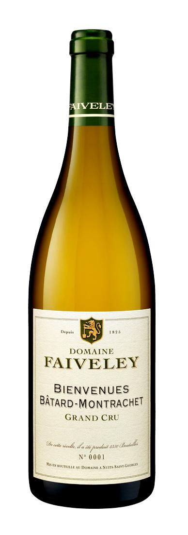 Faiveley, Domaine - Burgund 2018 Bienvenues-Batard-Montrachet Grand Cru, Domaine Faiveley
