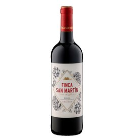 La Rioja Alta 2017 Rioja Crianza Finca San Martin, Torre de Oña