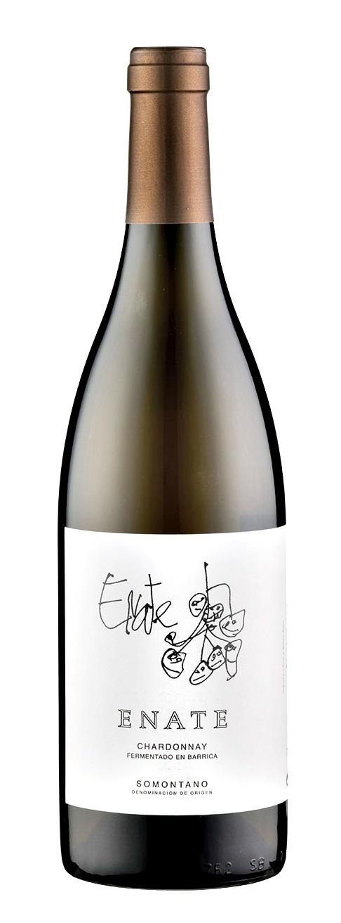 Enate - Somontano 2019 Chardonnay Barrica Somontano D.O., Enate