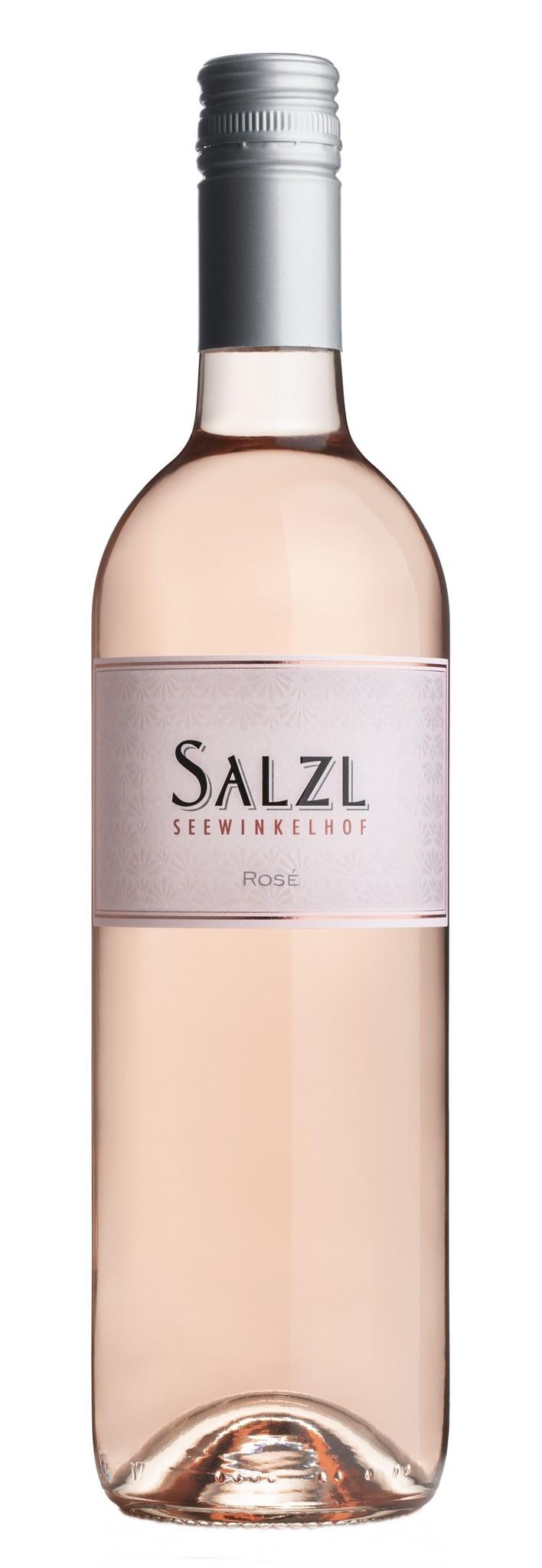 Salzl, Burgenland 2020 Rosé Cuvée trocken, Salzl