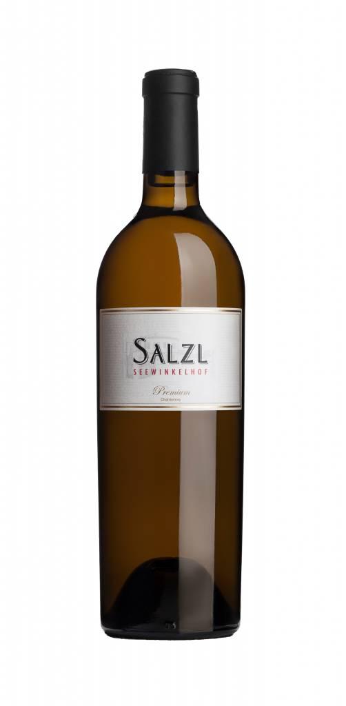 Salzl, Burgenland 2018 Chardonnay Premium, Salzl