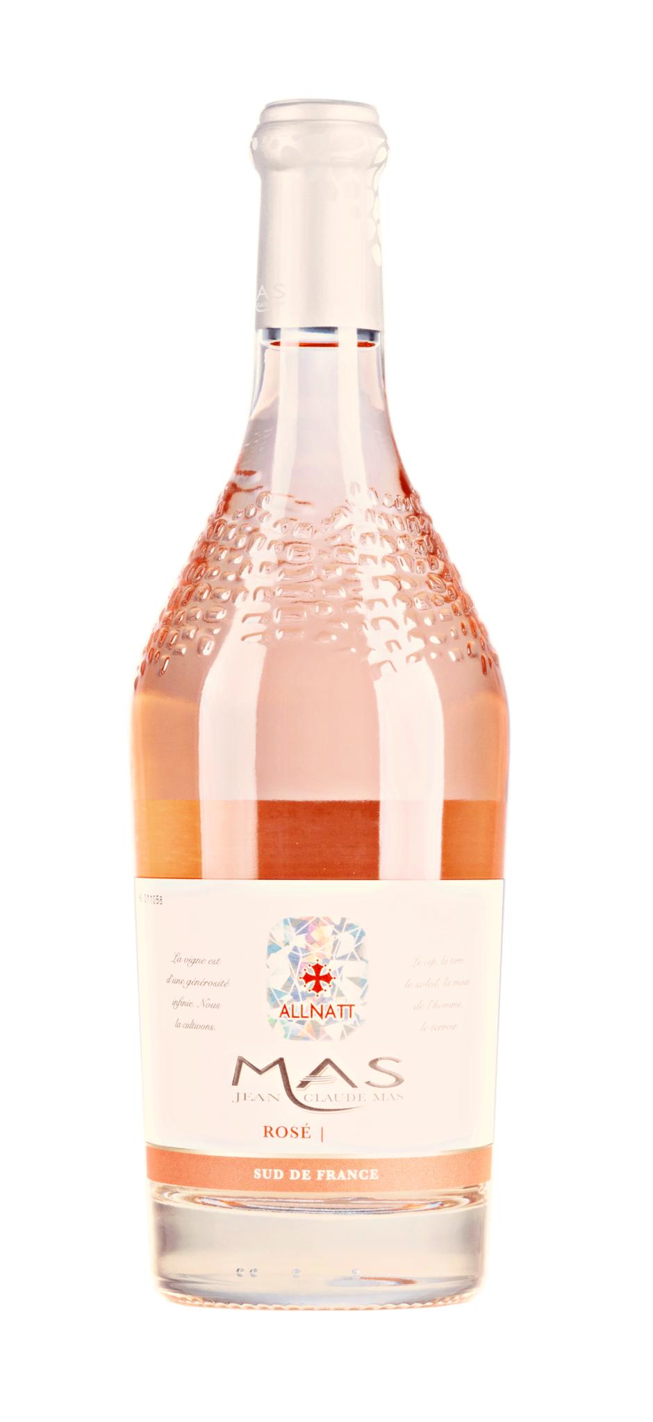 Mas, Paul - Languedoc 2020 AllNatt Rosé Cinsault, Paul Mas