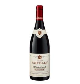 Faiveley, Domaine - Burgund 2019 Bourgogne rouge, Joseph Faiveley