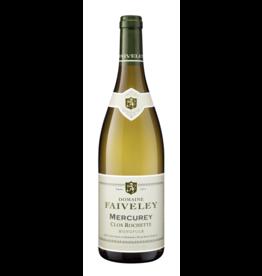 Faiveley, Domaine - Burgund 2019 Mercurey Clos Rochette, Dom. Faiveley