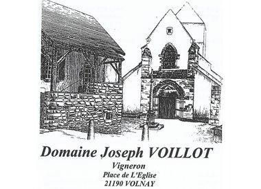 Joseph Voillot - Burgund